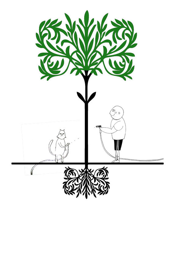 Drzewko Bojkota i Zielonki