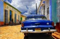 Wakacyjny potluck w kubańskim sosie.