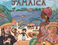 Jamaica potluck - zapraszamy !!!